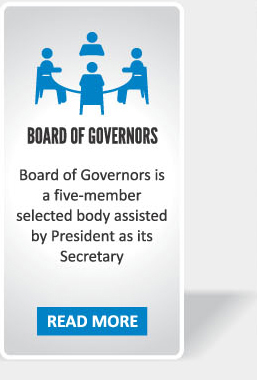 Board of Gov