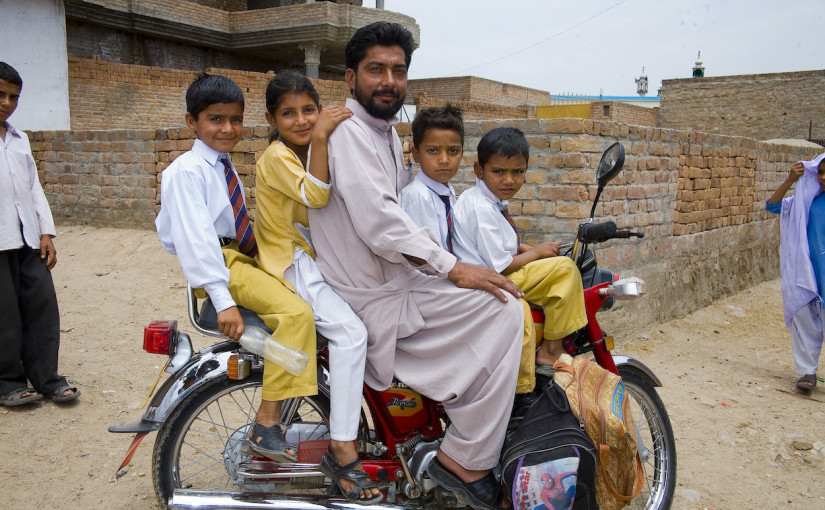 Advocacy for Population and National Advancement [APNA Pakistan]
