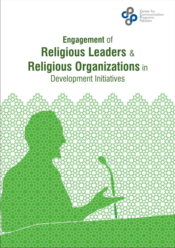 Engagement of Religious Leaders and Religious Organizations in Development Initiatives