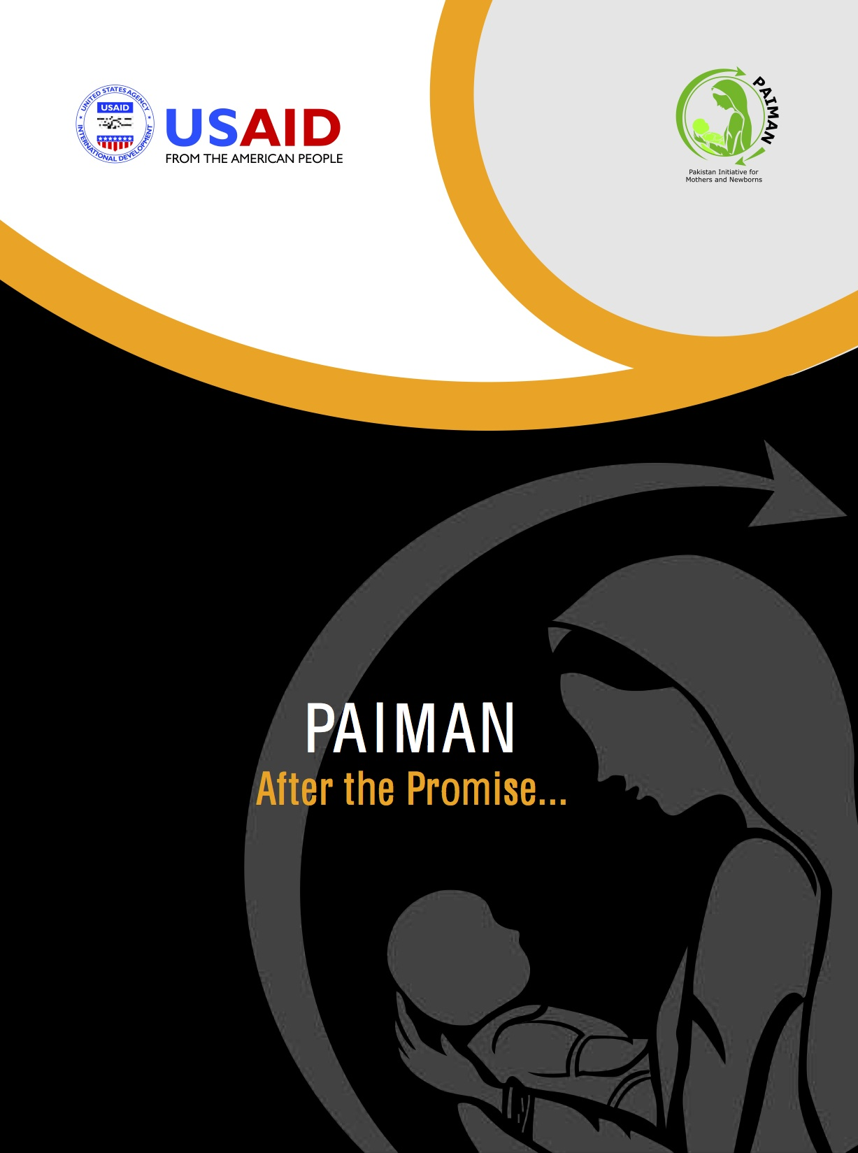 Advocacy Kit PAIMAN - After the Promise - 2009