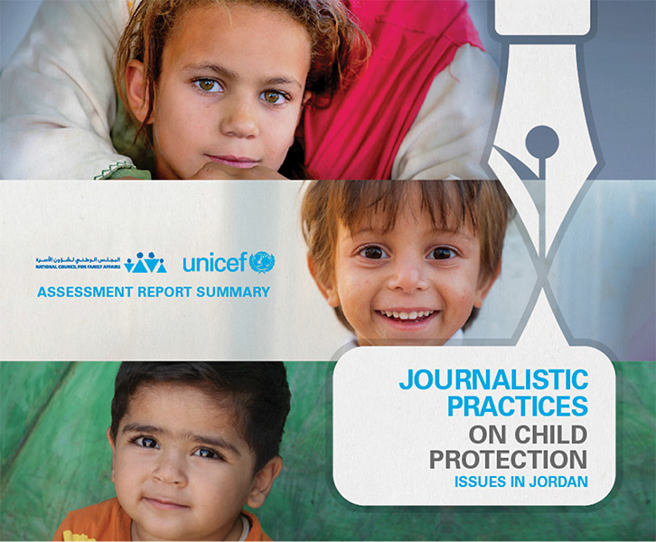 Journalistic Practices on Child Protection - Summary Findings, 2017