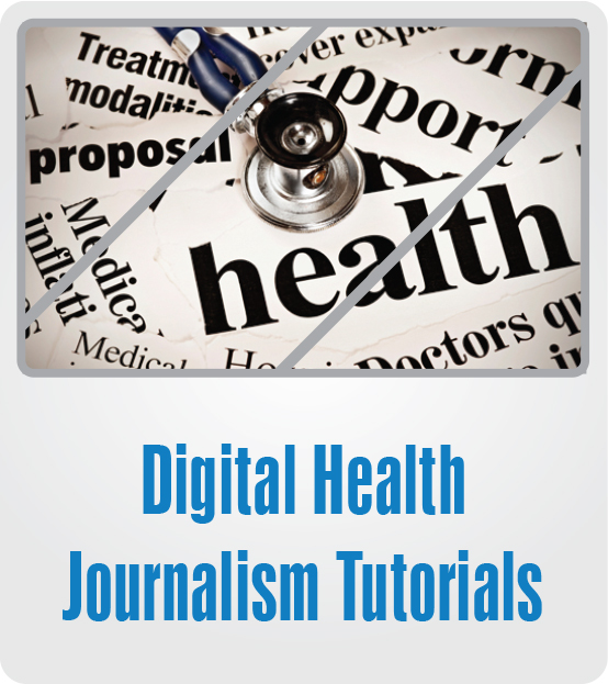 Health Journalism Tutorial